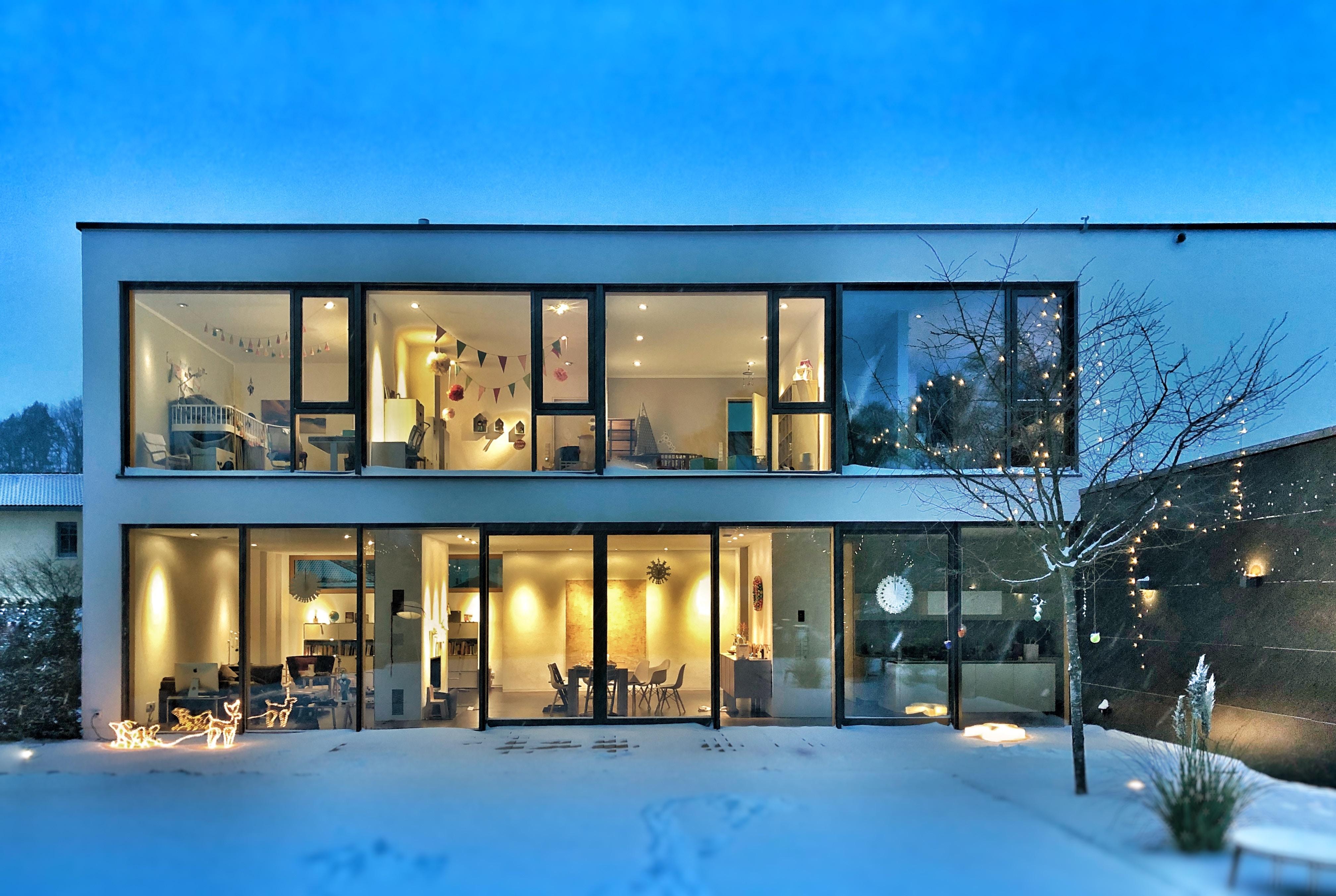 Byggefirma Århus
